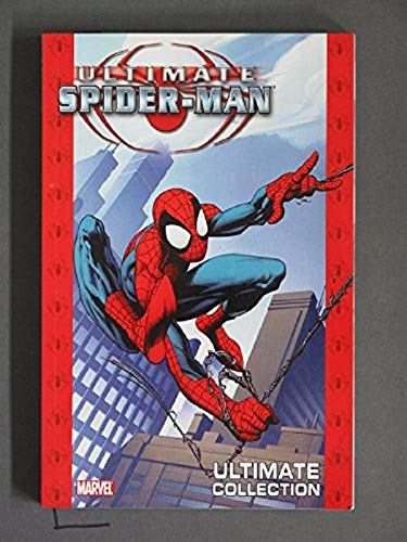 Ultimate Spider-Man: Ultimate Collection, Book 1