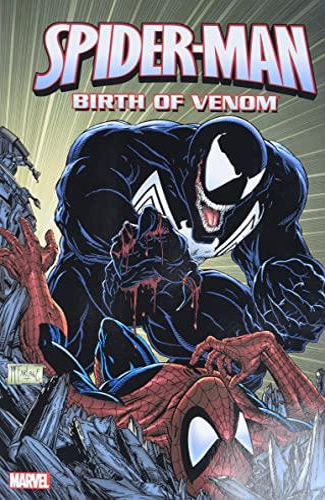 9780785124986: Spider-Man: Birth Of Venom TPB