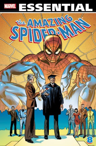 9780785125006: Essential Spider-Man Volume 8 TPB: v. 8