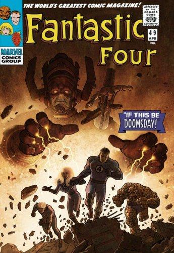9780785125105: Fantastic Four Omnibus 2: Variant