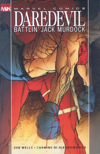 9780785125341: Daredevil: Battlin' Jack Murdock