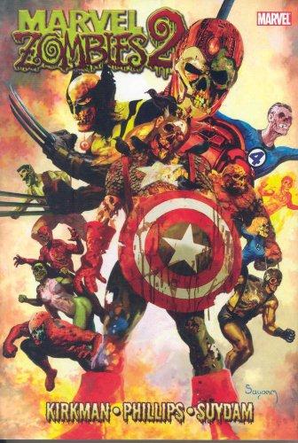9780785125457: Marvel Zombies 2
