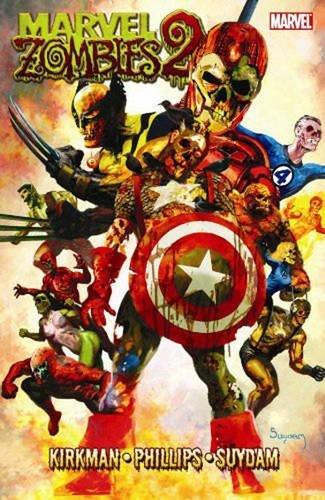 9780785125464: Marvel Zombies 2 TPB: v. 2 (Graphic Novel Pb)