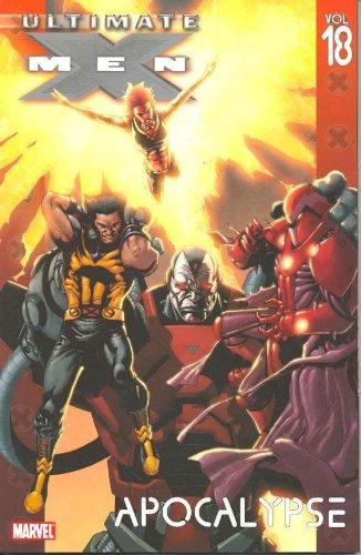 9780785125501: Ultimate X-Men 18: Apocalypse