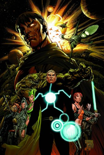 X-Men: Emperor Vulcan: Christopher Yost