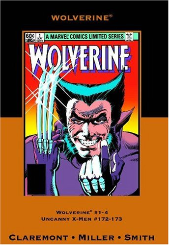 9780785125723: Wolverine: 3 (Marvel Premiere Classic)