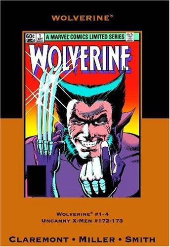 9780785125723: Wolverine