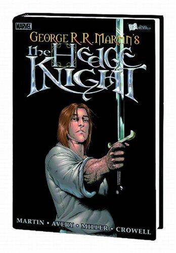 9780785125778: Hedge Knight Volume 1