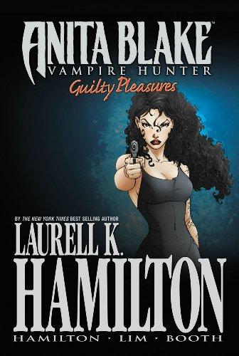 9780785125808: Anita Blake, Vampire Hunter: Guilty Pleasures Volume 2 HC: Guilty Pleasures v. 2 (Oversized)