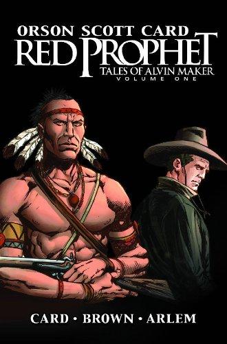 9780785125853: Red Prophet: The Tales of Alvin Maker - Volume 1