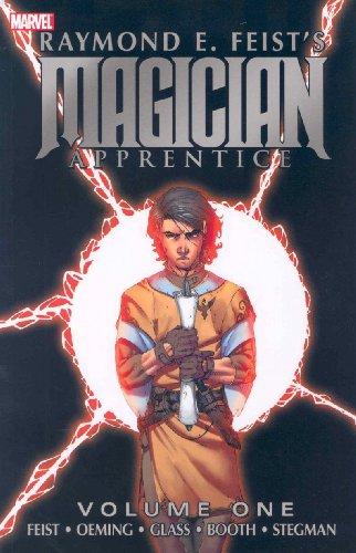 9780785125891: Magician Apprentice - Volume 1 (Magician Apprentice (Unnumbered)) (v. 1)