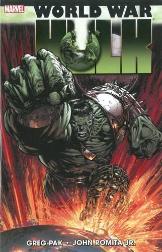 9780785125969: World War Hulk