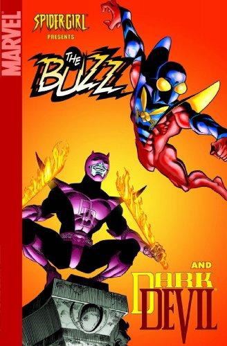 9780785126010: Spider-Girl Presents The Buzz & Darkdevil Digest