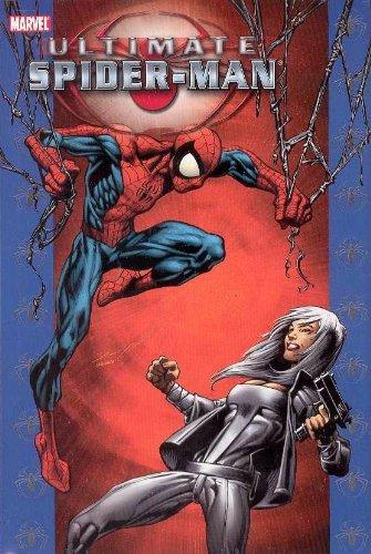 Ultimate Spider-Man, Vol. 8 (v. 8): Bendis, Brian Michael