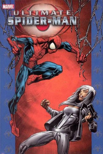 Ultimate Spider-Man, Vol. 8 (v. 8)