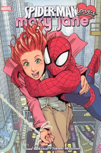 9780785126102: Spider-Man Loves Mary Jane Volume 1 HC: v. 1