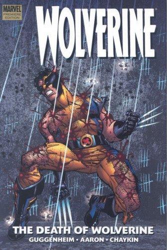 9780785126119: Wolverine: The Death of Wolverine Premiere