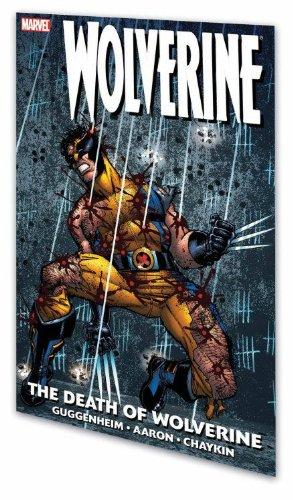 9780785126126: Wolverine: The Death of Wolverine