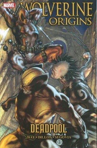 9780785126157: Wolverine: Origins Volume 5 - Deadpool TPB: Origins - Deadpool Premiere v. 5
