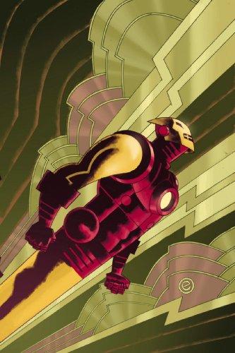 9780785126225: Iron Man: Enter The Mandarin TPB