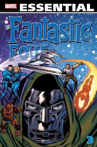 9780785126256: Essential The Fantastic Four 3