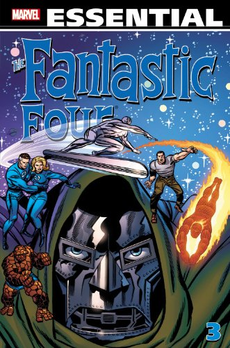 9780785126256: Essential Fantastic Four, Vol. 3 (Marvel Essentials) (v. 3)