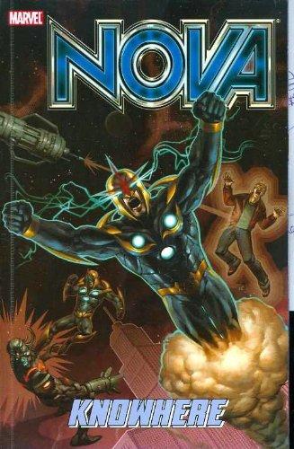 9780785126324: Nova Vol. 2: Knowhere (v. 2)