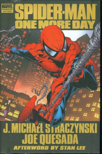 9780785126331: Spider-Man: One More Day