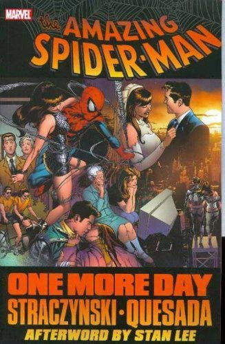 9780785126348: Spider-Man: One More Day