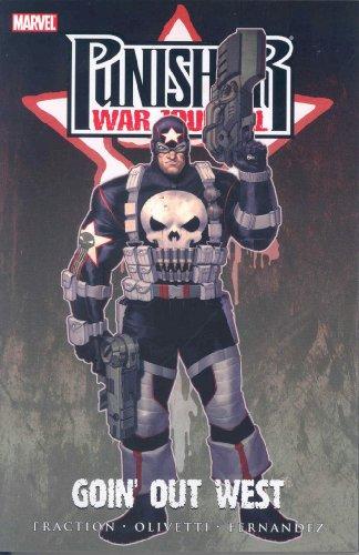 9780785126362: Punisher War Journal - Volume 2: Goin' Out West (v. 2)