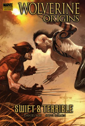 9780785126379: Wolverine: Origins, Vol. 3: Swift and Terrible (v. 3)