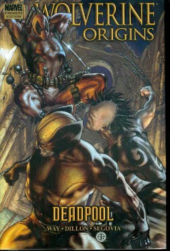 9780785126393: Wolverine: Origins Volume 5 - Deadpool Premiere HC: Origins - Deadpool Premiere v. 5
