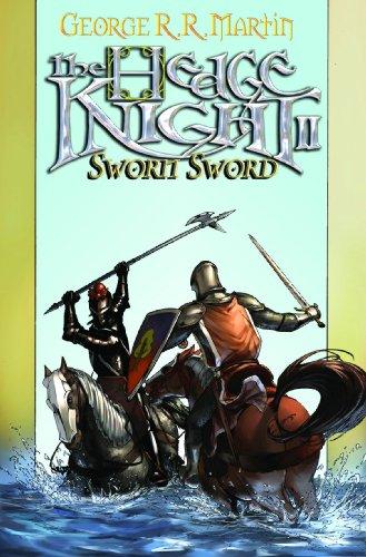 9780785126515: Hedge Knight II: Sworn Sword