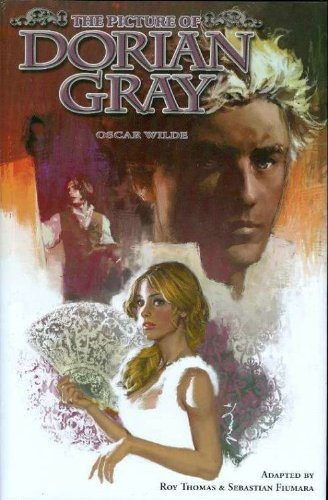 The Picture of Dorian Gray (Marvel Illustrated)