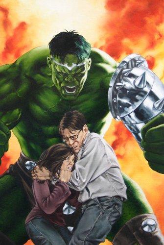 9780785126669: Hulk: World War Hulk: Front Line