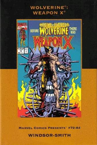 9780785126676: Wolverine: Weapon X