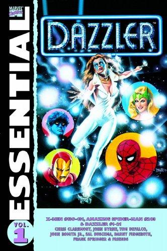 9780785126959: Essential Dazzler - Volume 1