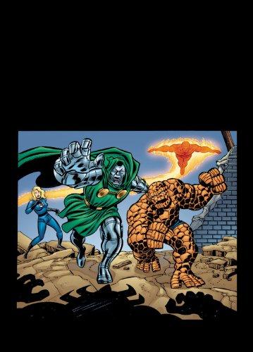 9780785126973: Essential Fantastic Four Volume 6 TPB: v. 6