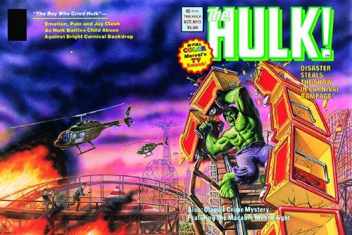 9780785126997: Essential Rampaging Hulk Volume 1 TPB: v. 1