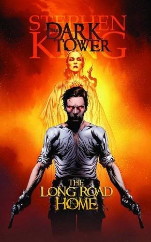 9780785127093: Dark Tower: The Long Road Home
