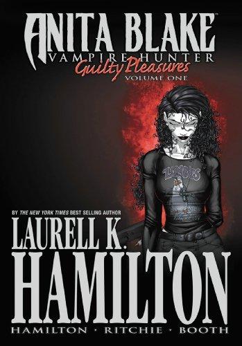 9780785127239: Anita Blake, Vampire Hunter: Guilty Pleasures, Vol. 1 (Graphic Novel)