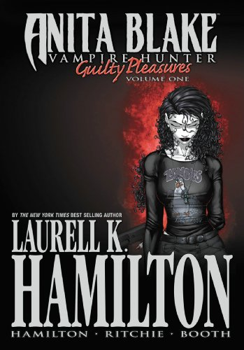 9780785127239: Anita Blake, Vampire Hunter: Guilty Pleasures, Vol. 1 (Graphic Novel)