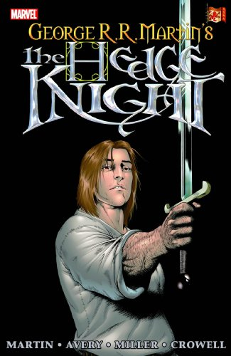 9780785127246: Hedge Knight TPB