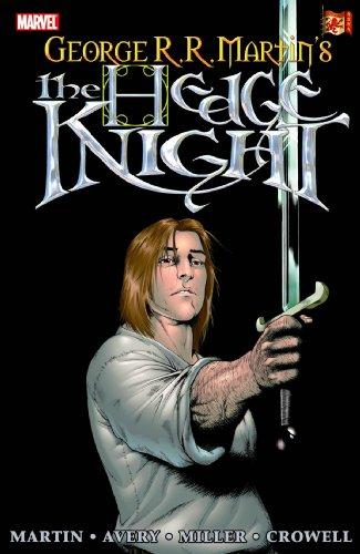 9780785127246: Hedge Knight