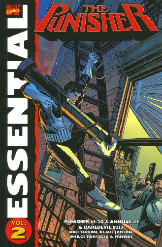 9780785127345: Essential Punisher Volume 2 TPB: v. 2