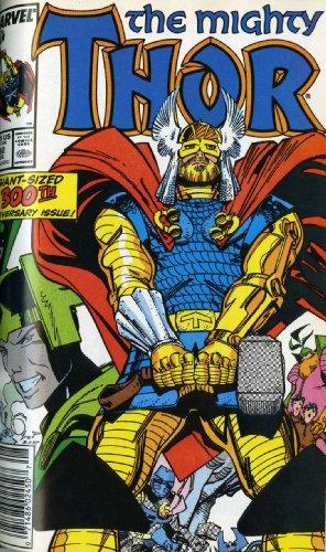 Thor Visionaries - Walter Simonson, Vol. 5 (9780785127376) by Walter Simonson