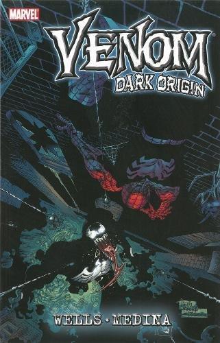 9780785127482: Venom: Dark Origin
