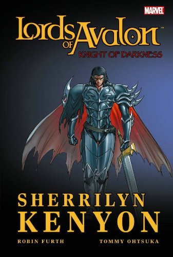 9780785127680: Lords of Avalon: Knight of Darkness