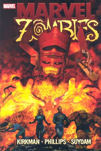9780785127734: Marvel Zombies