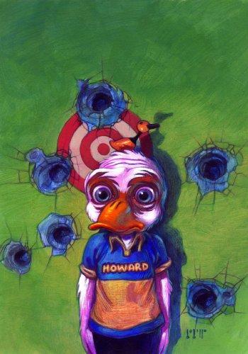 9780785127765: Howard The Duck: Media Duckling TPB: `